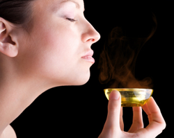 aromatherapy and stree reduction Learn how using essential oils during aromatherapy may help improve health issues like anxiety, stress, and sleep trouble.